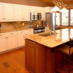 Kitchens, Bathrooms and Custom Cabinetry