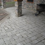 Outdoor Projects and Repairs