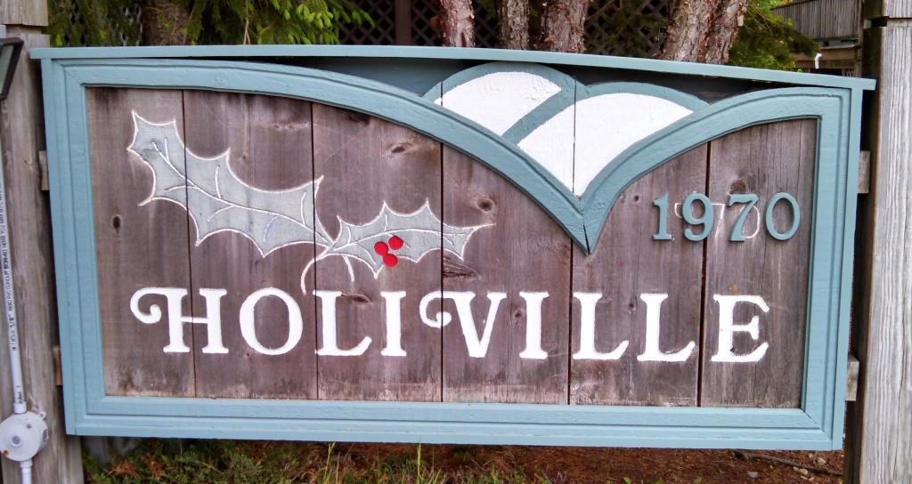 HoliVille Roofing Project