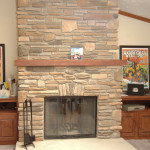 Achitectural Elements and Fireplaces
